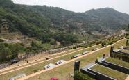 용인공원묘지 by 명장납골컨설팅
